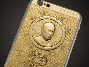 Бизнес на хайпе. Как нижегородец заработал сотни млн на смартфонах с Путиным и иконами