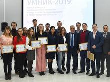 Фонд содействия инновациям распределил гранты среди победителей конкурса УМНИК-2019