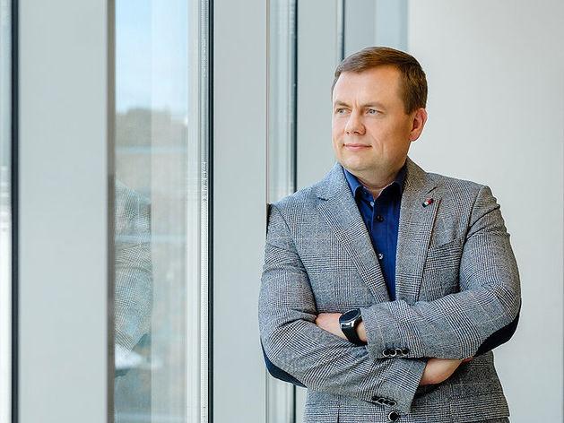 Валерий Пиличев