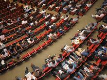 Более 5 тысяч нижегородцев зарегистрировались на форум «Мой бизнес»