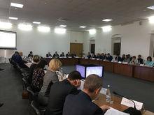 Опыт Нижегородской области по внедрению раздельного сбора мусора внедрят в других регионах