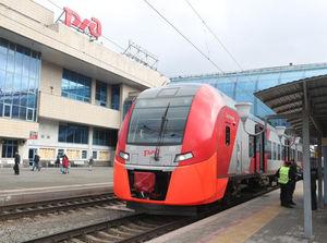 Правительство РФ одобрило инициативу запуска скоростного поезда внутри Челябинска