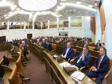 Контроль рекламы на территории Красноярского края перейдёт органам краевой власти