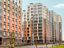 «Кирпичный фасад минимум на 15% поднимает стоимость жилья» — Дмитрий Наймарк, «Керма»