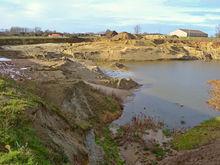 Ущерб оценили в 23 млн. Нижегородских предпринимателей будут судить за добычу песка