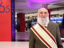 Архитектор Арэг Демирханов получил звание «Почетного гражданина Красноярского края»