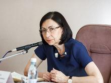 Генплан Челябинска не успевают принять до конца года