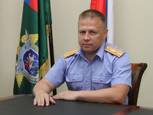Рокировка. Глава нижегородского СК уходит в отставку и едет в другой регион