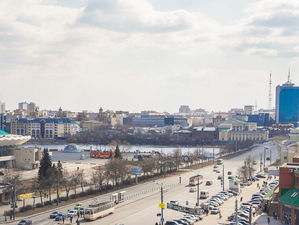 В центре Челябинска открылся новый банк