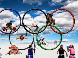 Российских спортсменов на четыре года отстранили от международных соревнований