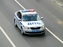 УГИБДД по Красноярску рассказало, когда автомобилистам не придет штраф за нарушение ПДД