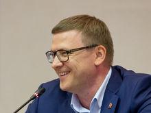 Алексей Текслер отказался делать выходной 31 декабря в Челябинской области