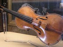 Таможня передала добро. Конфискованная скрипка Страдивари достанется нижегородскому музею