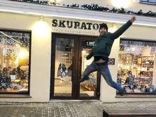 Красноярский ресторатор Евгений Пономарев анонсировал открытие нового заведения