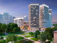 Все важное в одном доме: в тихом центре Екатеринбурга строят жилье нового типа
