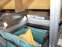 3 млрд руб. вложат Почта России и ВТБ в оборудование логистического центра в Новосибирске