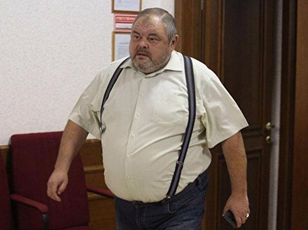 Олег Гаврюшин