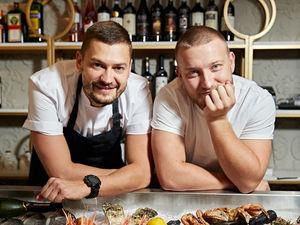 В Челябинск заходит новая сеть ресторанов от звезды популярного телешоу