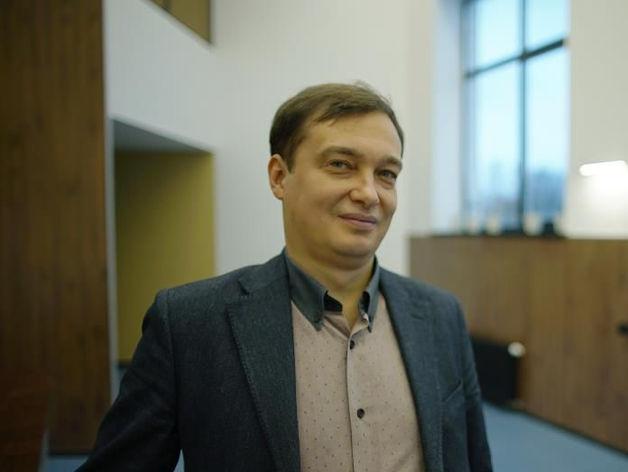 """Генеральный директор компании  """"Мессис"""", Андрей Владимирович Ваулин"""