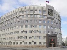 Инвестор проекта платных парковок судится с мэрией Челябинска