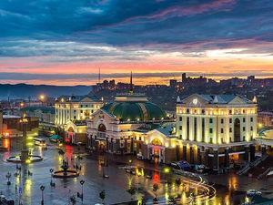 Урбанисты назвали Красноярск «относительно доступным»
