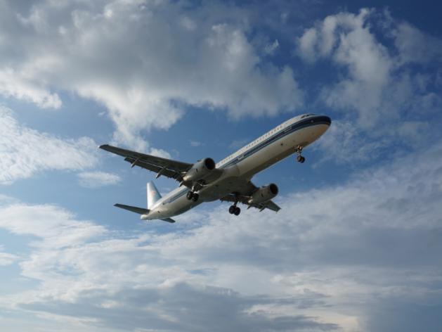 Авиаперелеты между Екатеринбургом и Москвой подорожают на 20%