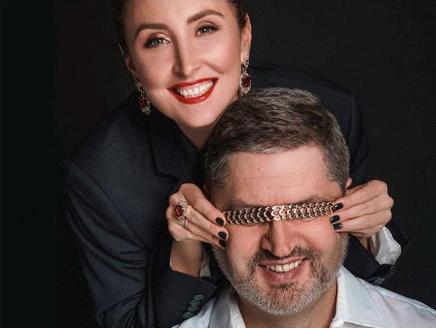 Виктор и Елена Тулуповы: «В нашем бизнесе многомиллионные сделки заключаются рукопожатием»