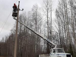 В Нижновэнерго подведены итоги ремонтной программы на объектах электросетевого комплекса