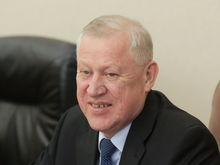 СМИ: Евгения Тефтелева задержали сотрудники ФСБ