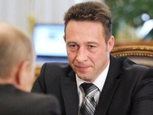 «Сведения о средней зарплате 50 тыс. руб. раздражают население. Люди считают, что им лгут»