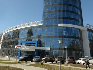 Расширяют сеть. В Нижнем Новгороде построят новый трехзвездочный отель