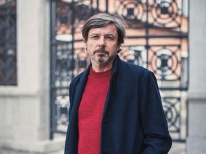 Олег Рыбкин: Чтобы попасть на «Золотую Маску», надо работать в удовольствие