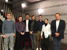 Красноярские предприниматели намерены выйти на немецкие рынки