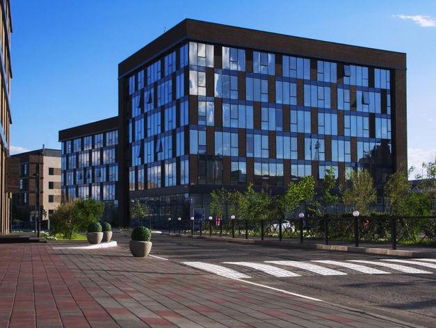 Новый год — новый Level up: берем высоты с новым офисом от бизнес-парка «Деловой Квартал»