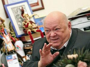Умер директор Свердловского академического театра музыкальной комедии