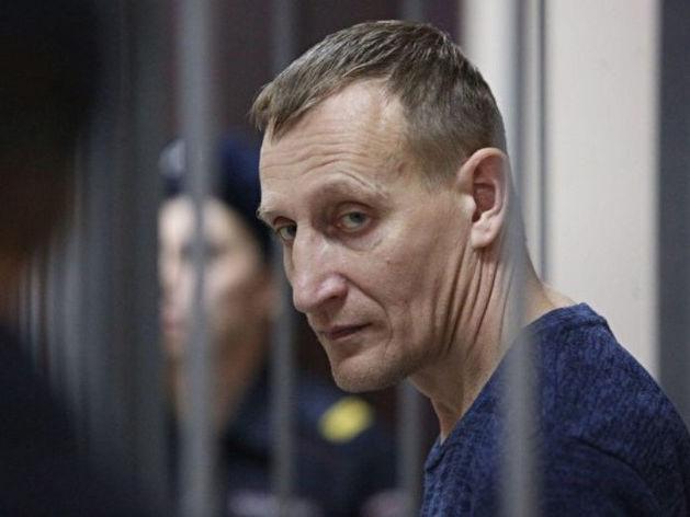 Юрий Мусохранов, известный как вор по кличке Тарантино, — обвиняемый по делу