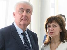 Уголовное дело экс-главы СвЖД Алексея  Миронова закрывают