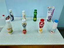 Результат был неожиданным: в Красноярске проверили качество питьевых йогуртов