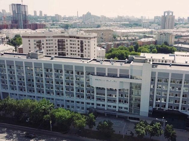 «Уралжелдорпроект» отметил 80 лет: как работает ведущий проектный институт Урала
