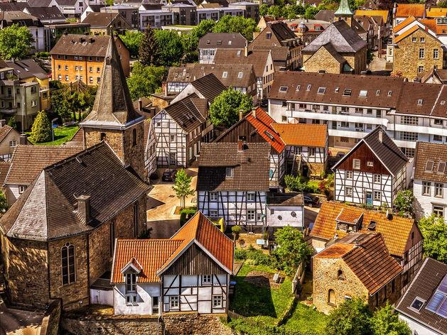 Кризис грядет. Как обезопасить инвестиции в недвижимость в 2020 году