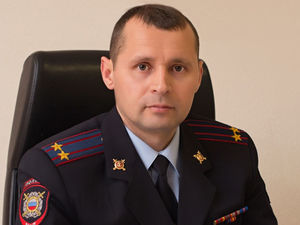 Сразу две отставки. В Екатеринбурге увольняется руководство полиции