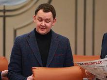 Неручок против Волкова: адвокат депутата обвинил его в клевете и подал иск в суд