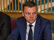 Новосибирский филиал «Росгосстраха» возглавил Алексей Игошин