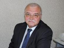 В Челябинске новый начальник управления ЖКХ