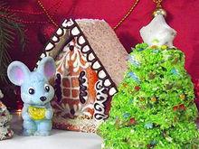 «Высший вкус»: сладкие подарки всем на радость