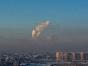 Промышленники Челябинской области экстренно сокращают вредные выбросы