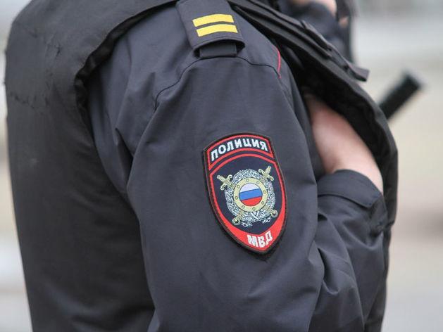 В Екатеринбурге сменился начальник полиции