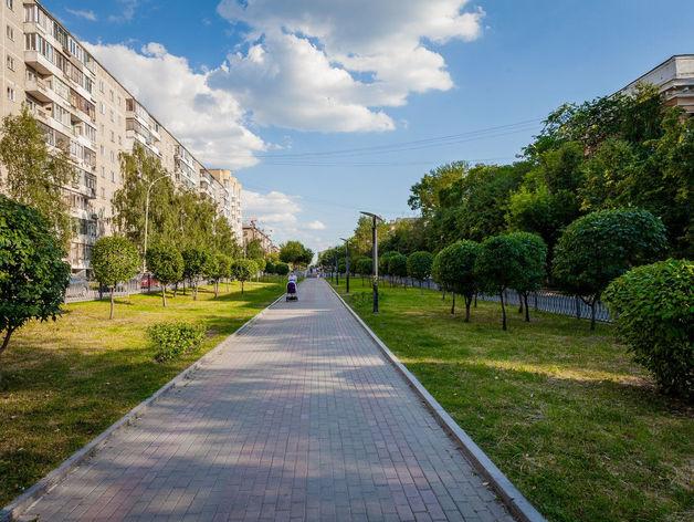 Многофункциональный, зеленый, доступный. Как изменится Втузгородок в ближайшие годы