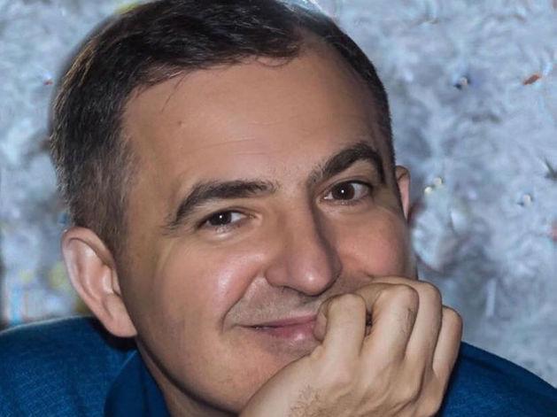 Лев Хасис, председатель совета директоров «Рамблера»