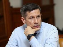 «Далеко не всегда всё так страшно, как раздувают одиозные экоактивисты» — Егор Ковальчук